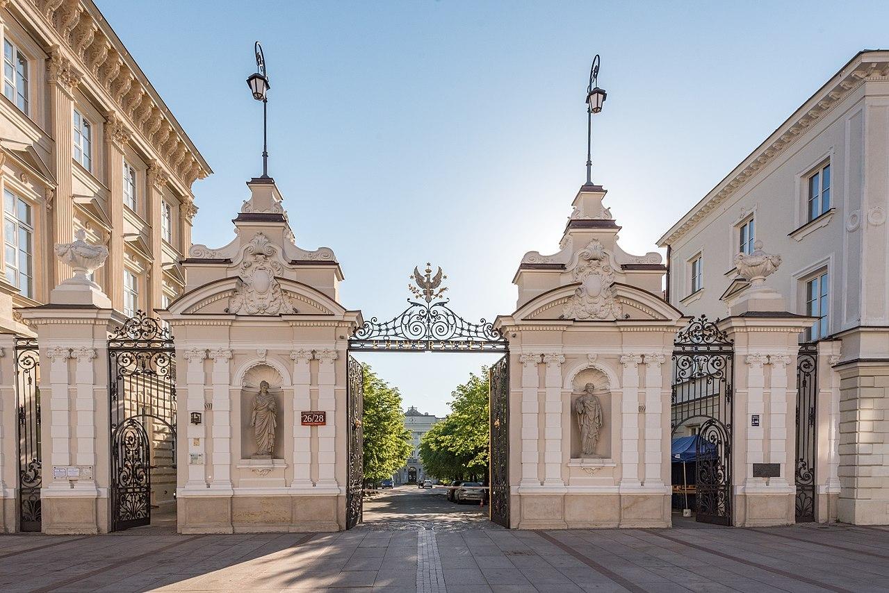 image of University of Warsaw