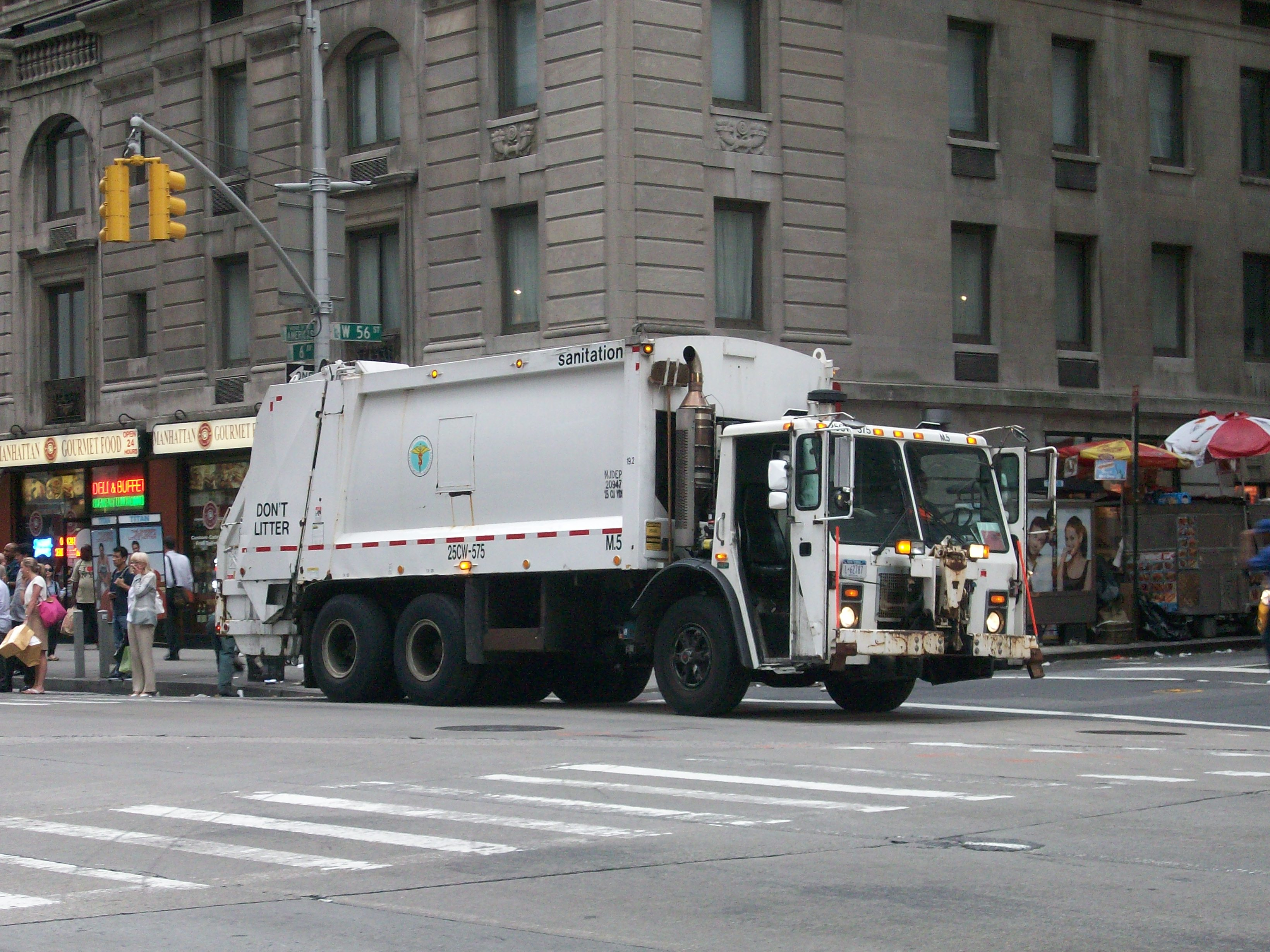 Would Nyc Truck Attack Have Been Prevented By Travel Ban