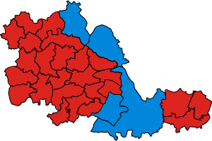 WestMidlandsParliamentaryConstituency2001Results.png
