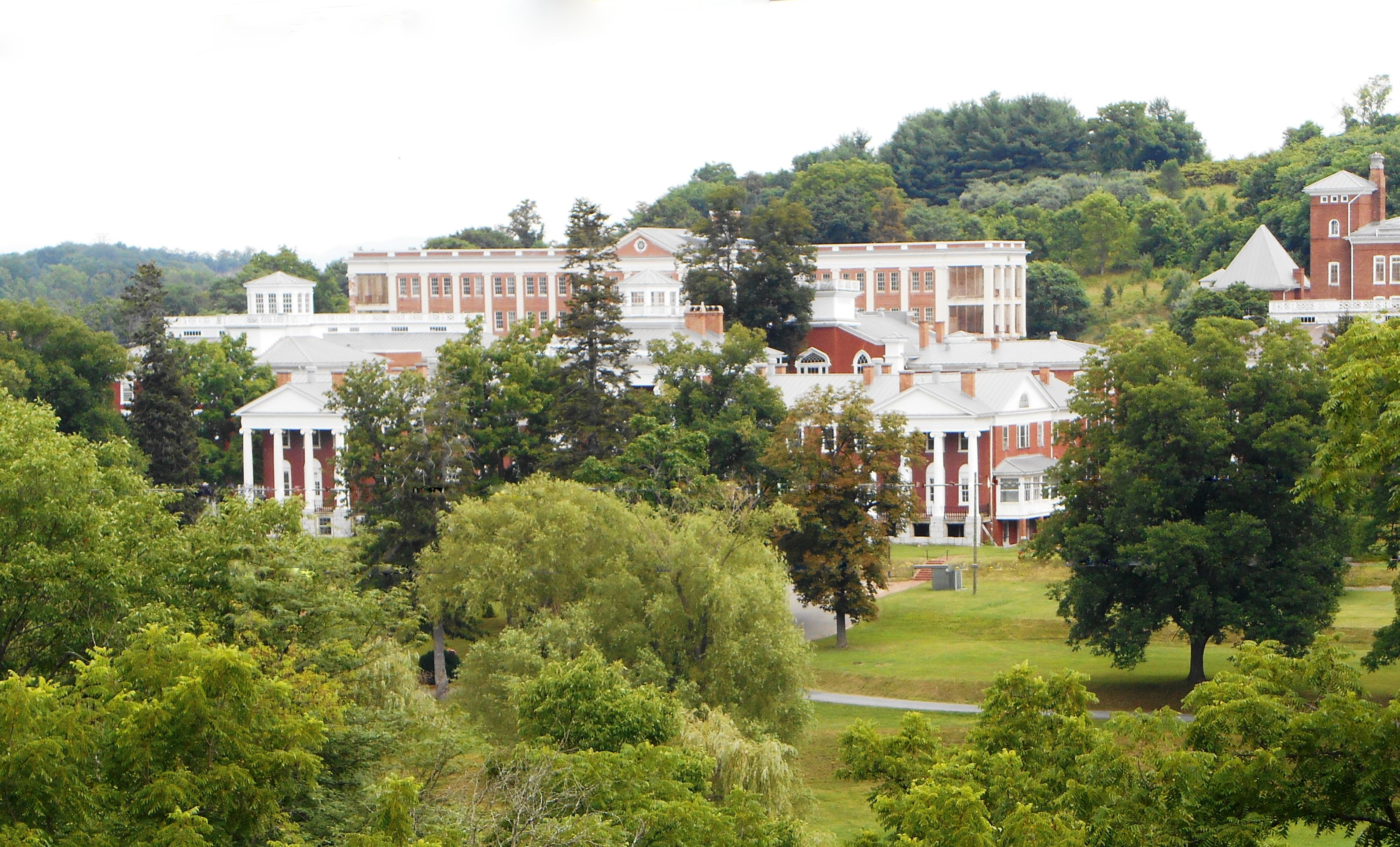 Western State Hospital Virginia Wikipedia