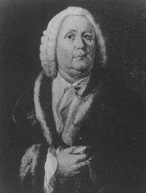 Wilhelm Jeremias Müller