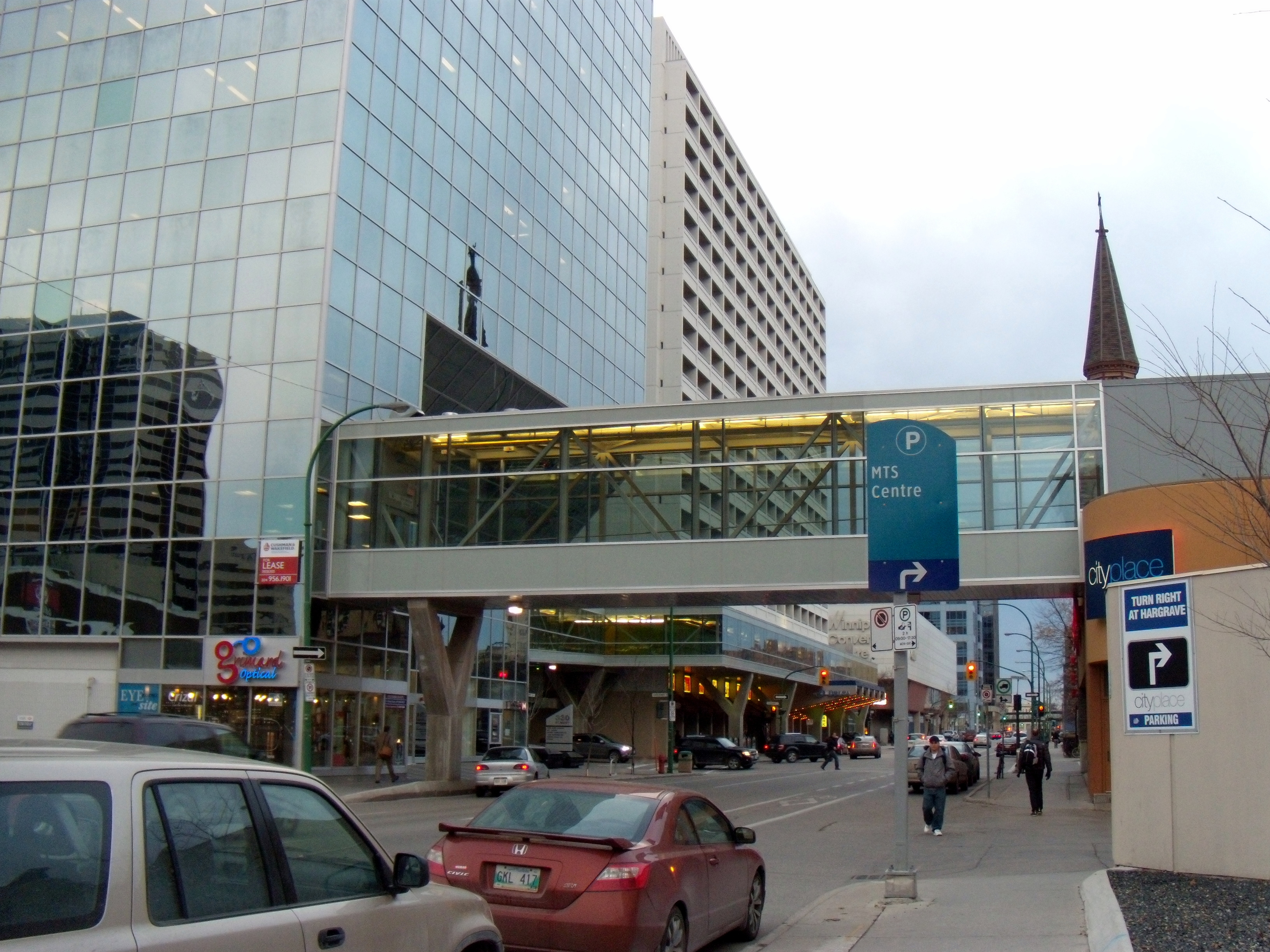 Delta Hotel Calgary Airport Day Rate