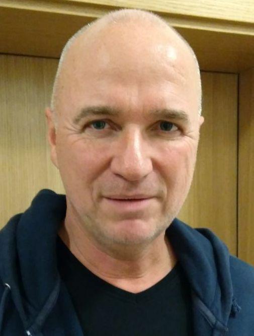 Wolfgang Krebs