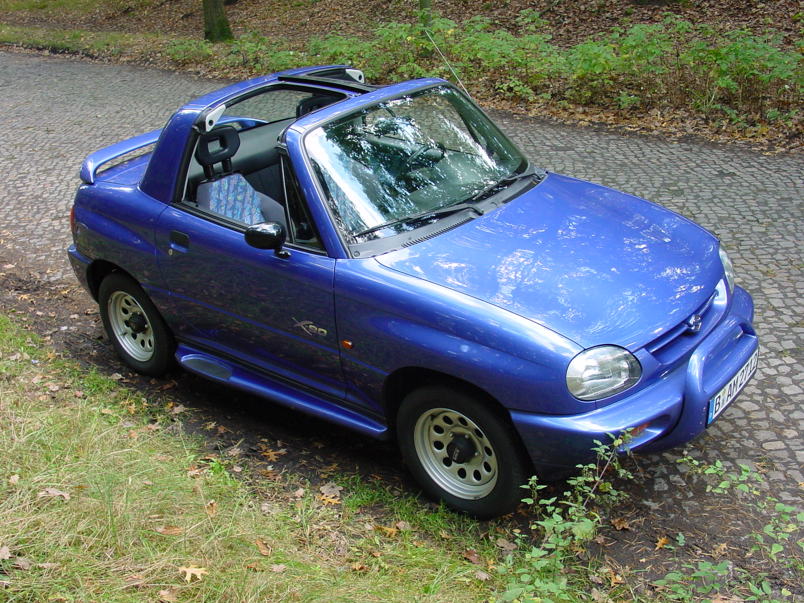 Suzuki Cars Model