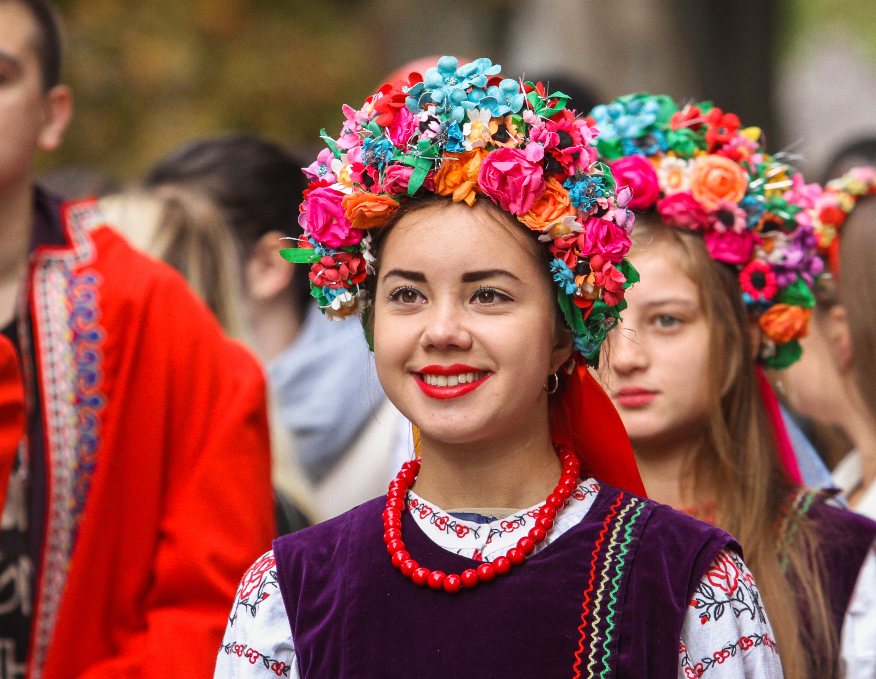 Национальность украинцы картинки