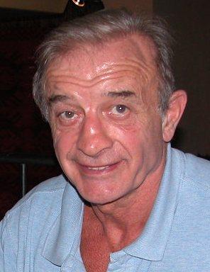 Yves Afonso en octobre 2004. | Photo : Wikimedia