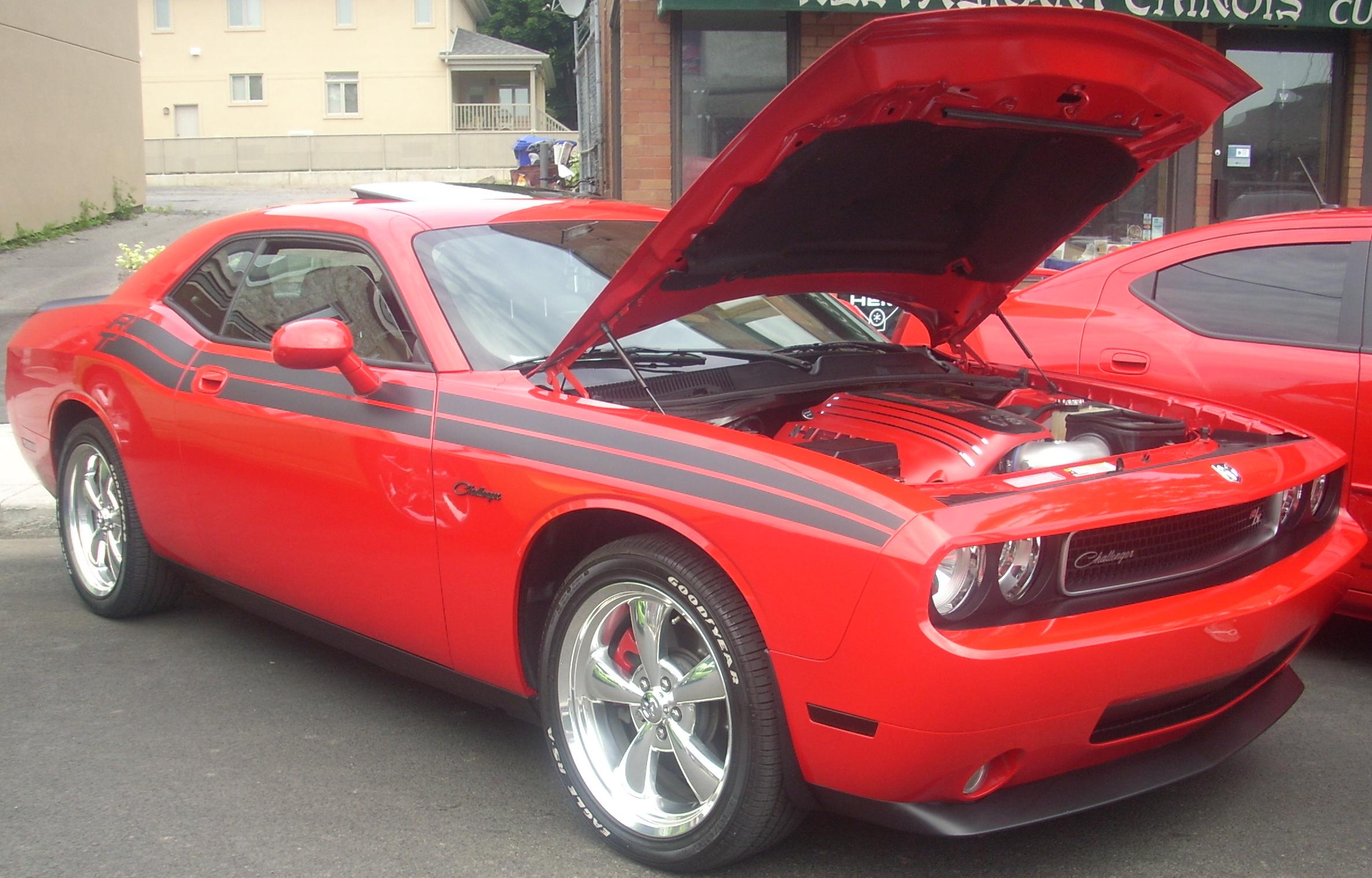 File:'10 Dodge Challenger R-T (Cruisin' At The Boardwalk ...