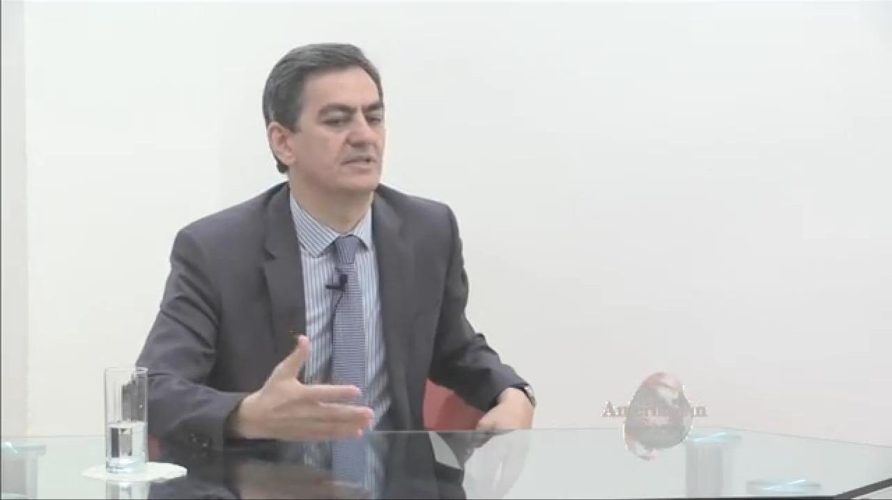 Ali Karimli