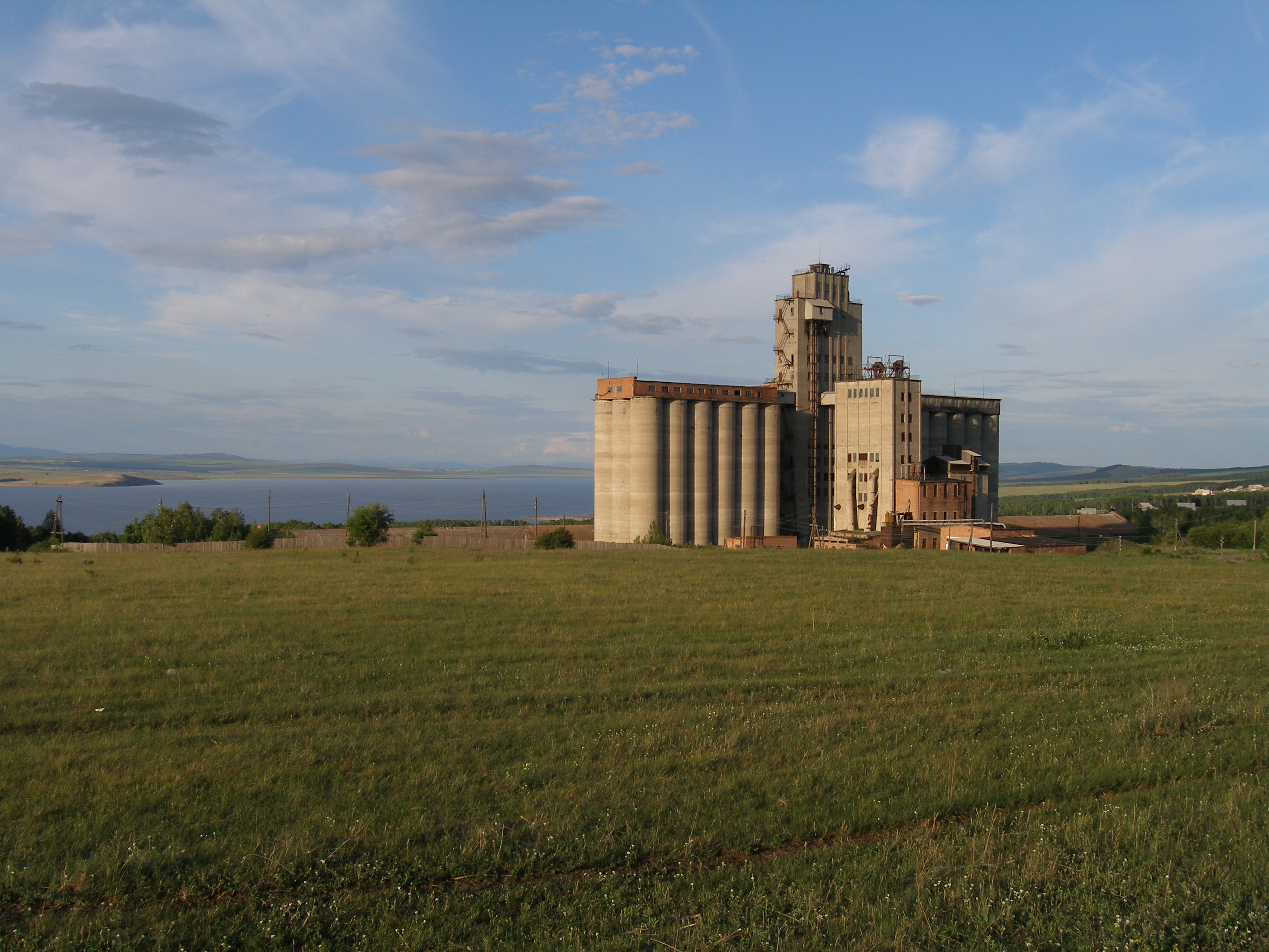 элеваторы склады зерносушилки юдаева