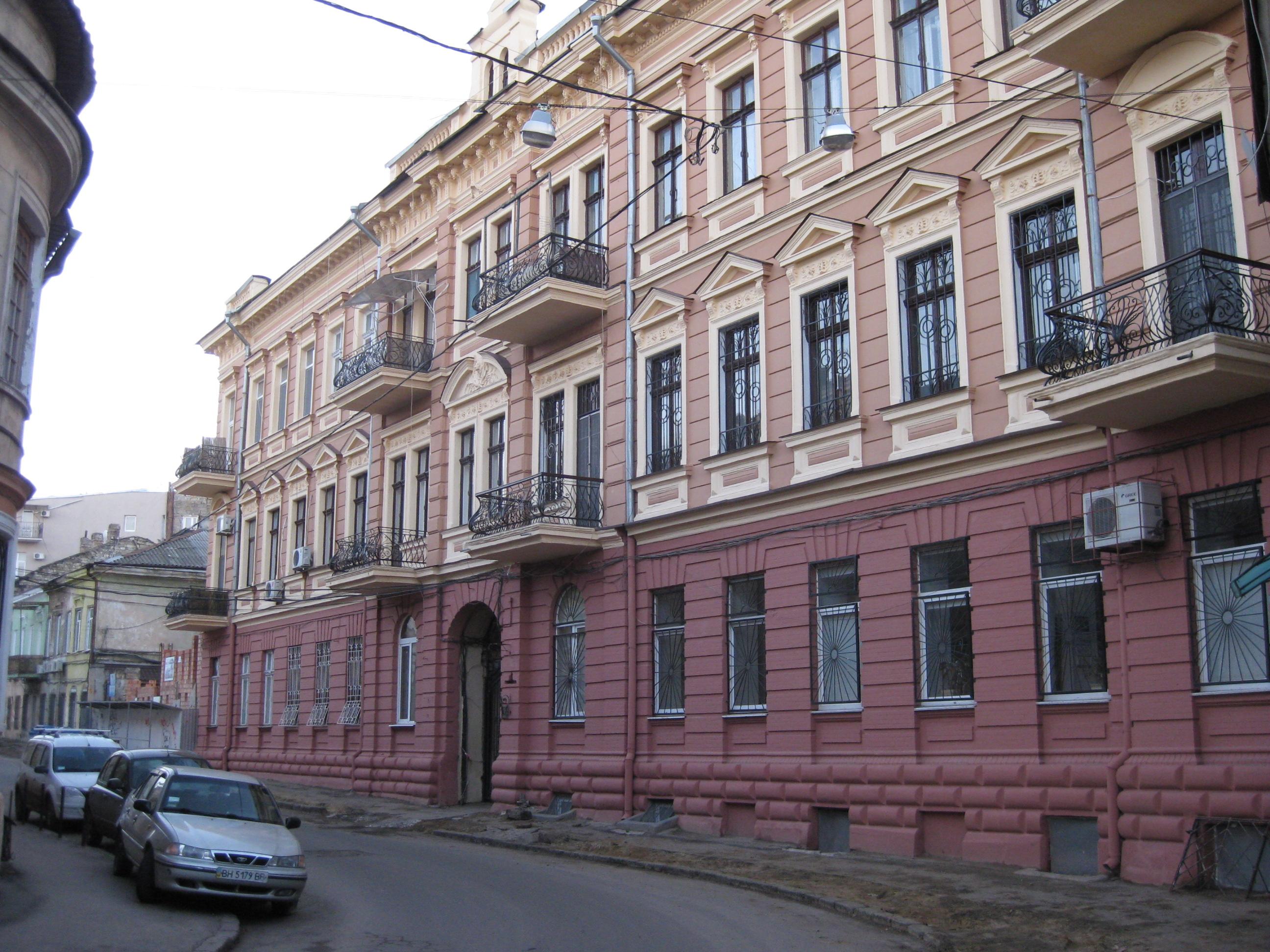 Картинки по запросу воронцовский переулок одесса