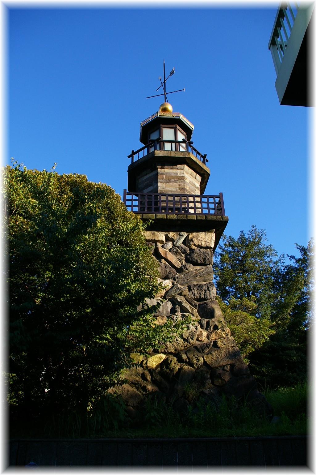 九段下灯台kudanshita.jpg