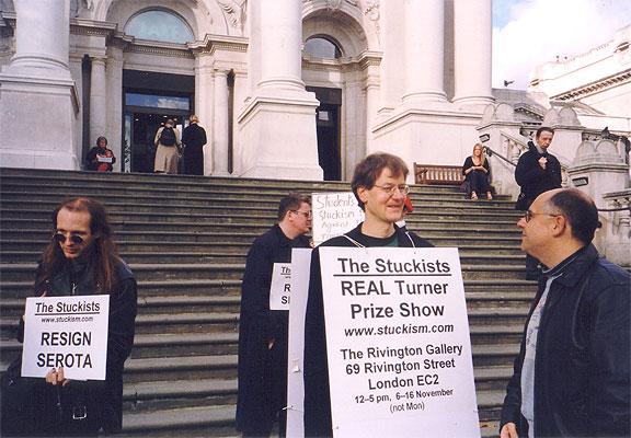 File:2001 Stuckist Turner demo 1 (1).jpg