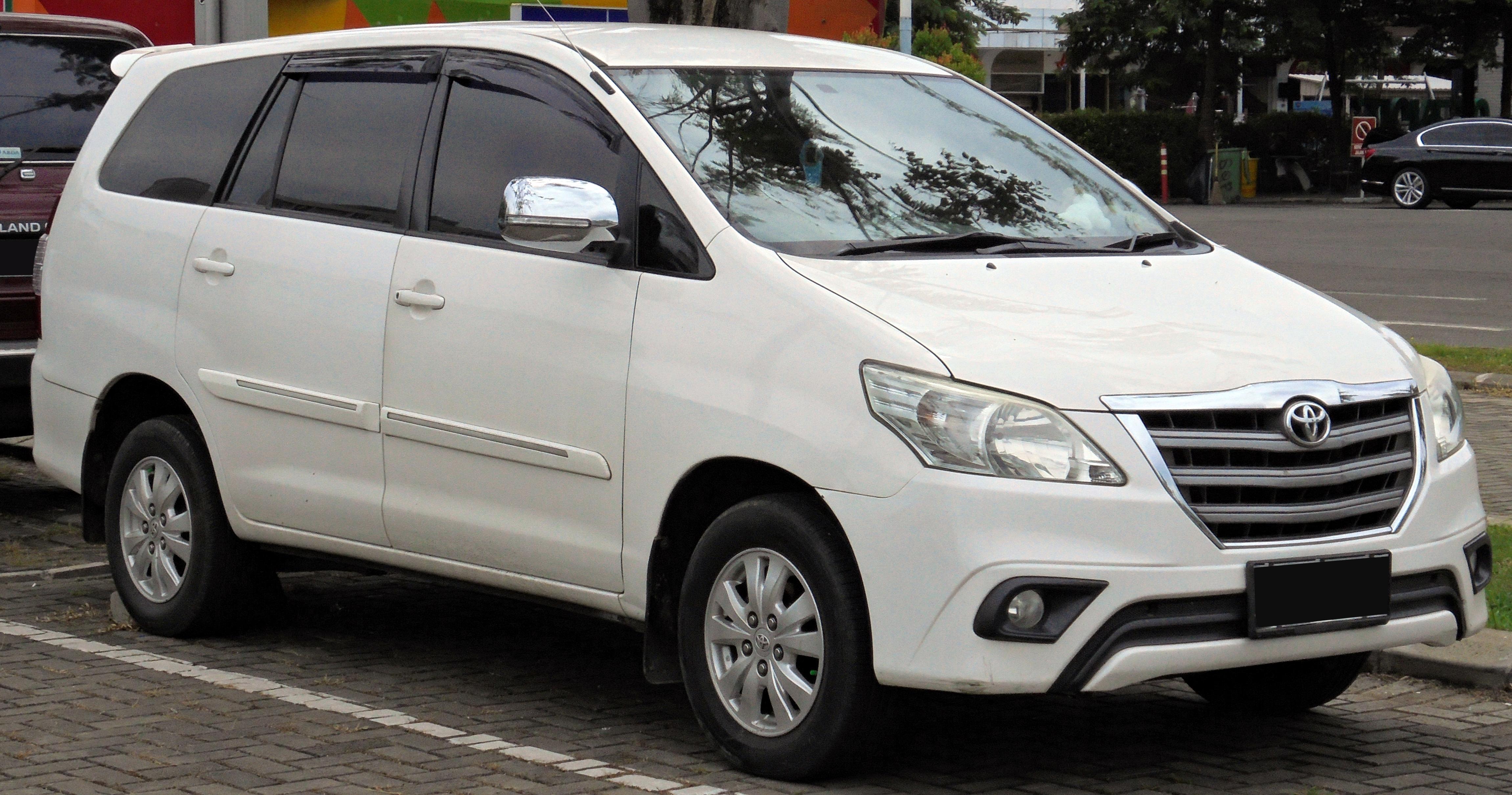 Kelebihan Mobil Innova Murah Berkualitas