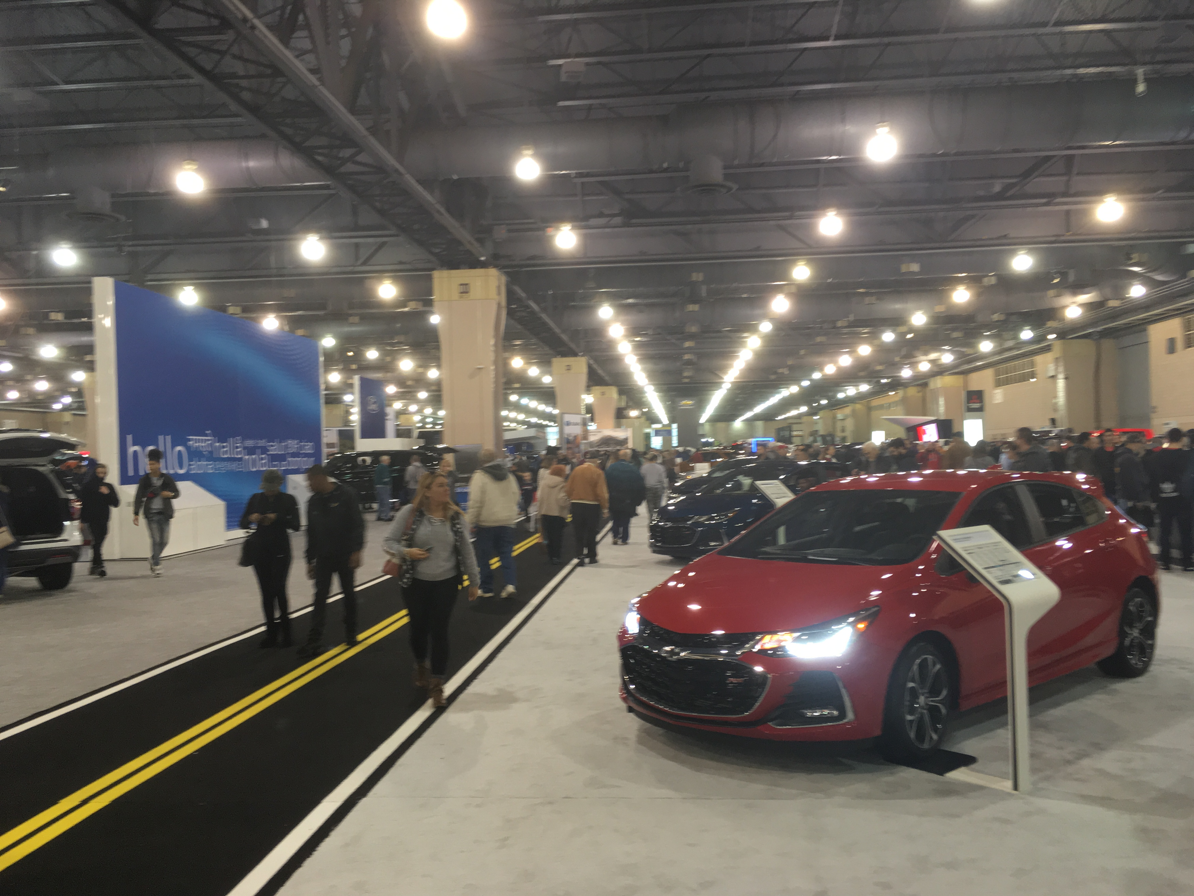 Philly Auto Show 2020.Philadelphia Auto Show Wikipedia