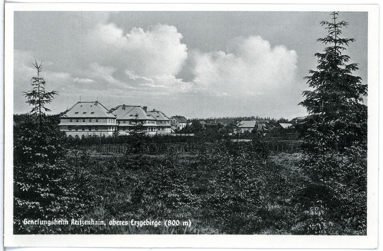 File:26943-Reitzenhain-1937-Genesungsheim-Brück & Sohn Kunstverlag.jpg