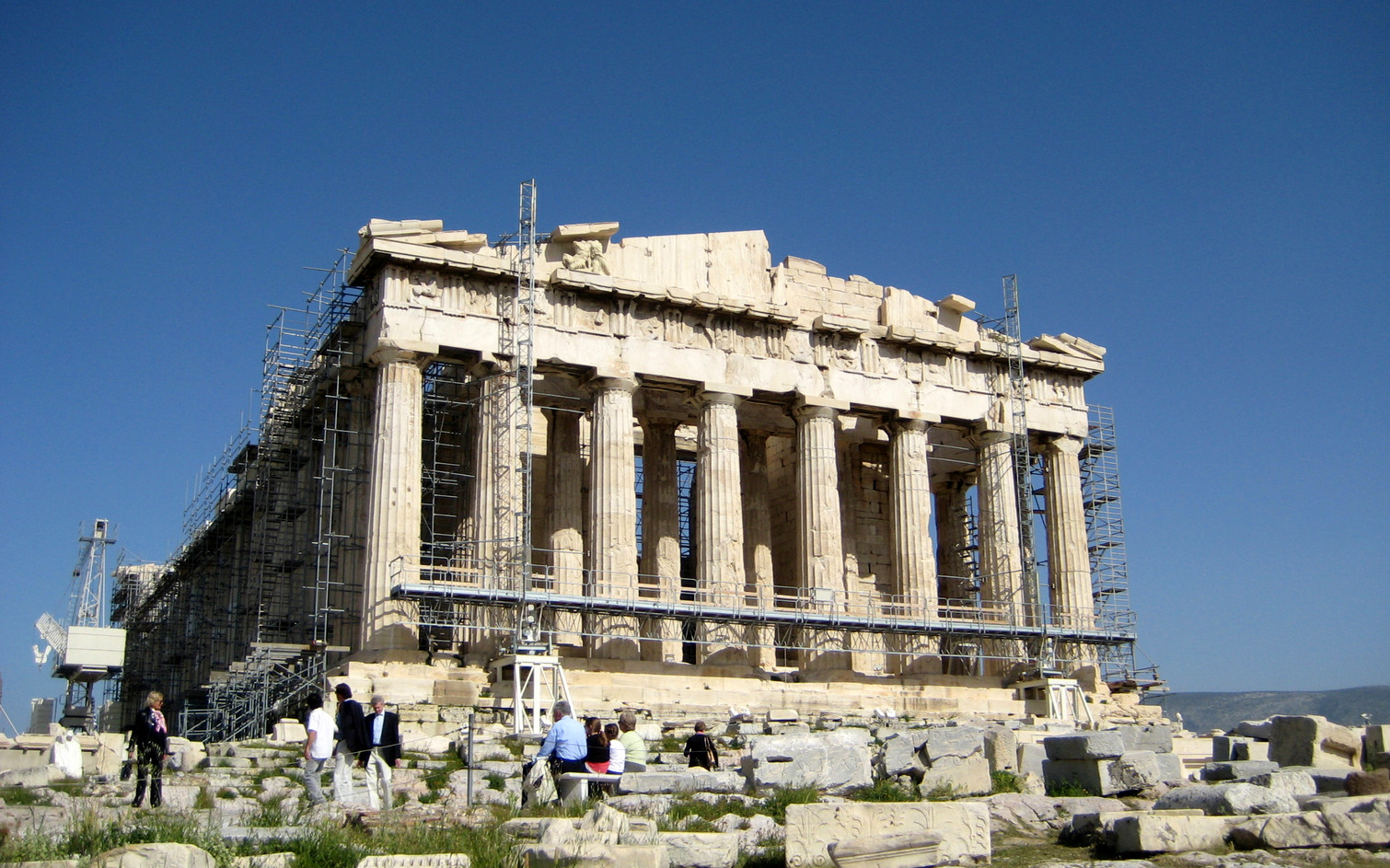 Athens Greece  city pictures gallery : Acropolis of Athens, Greece YouTube