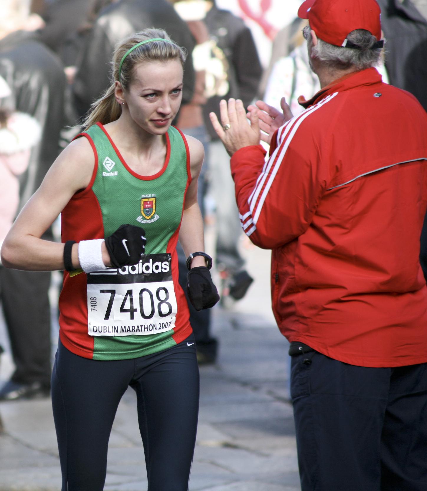 Adidas Marathon  Ng Running Shoes