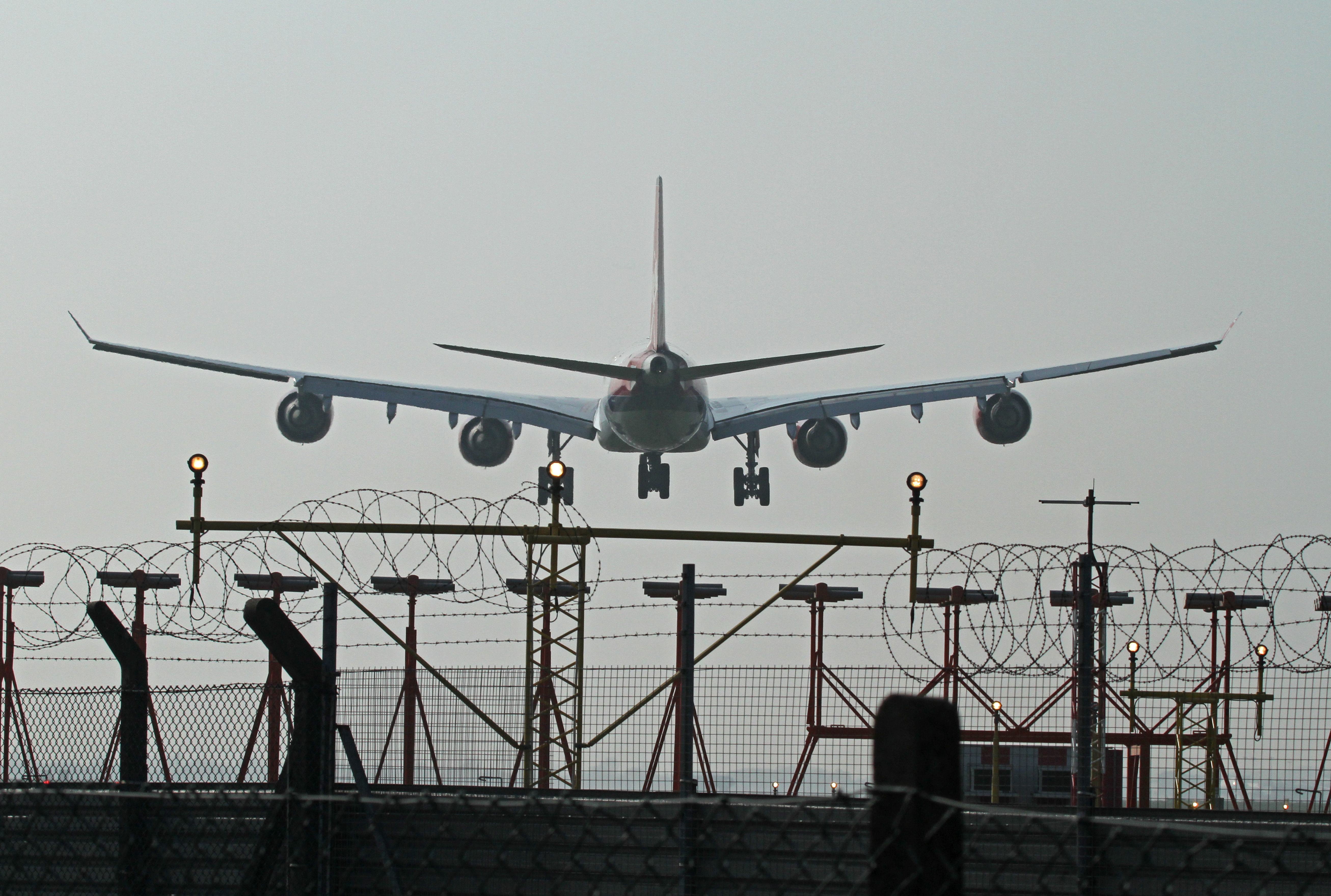 Description airbus a340 642 g vfiz 3 virgin atlantic
