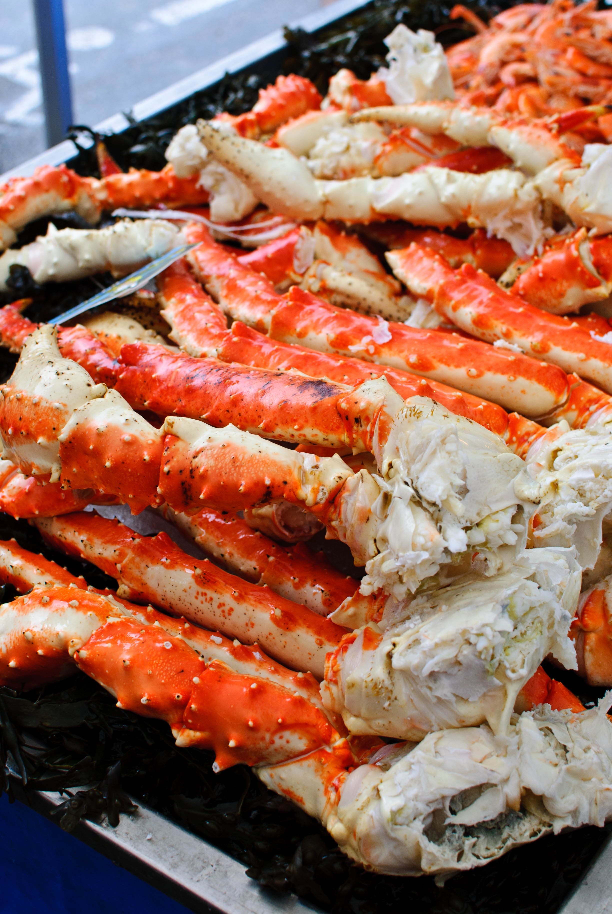 Declawing of crabs - Wikipedia