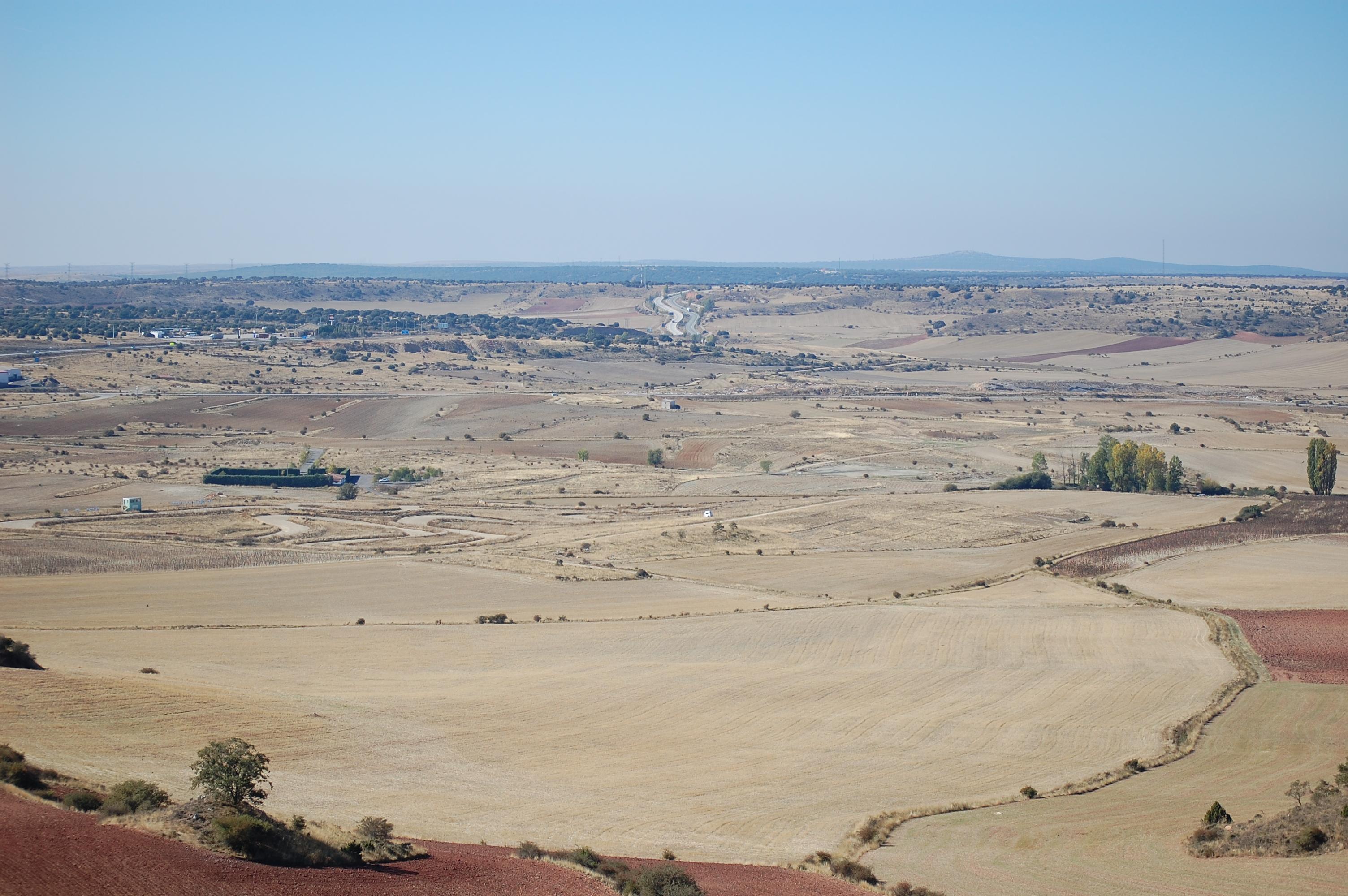 File Alcolea Del Pinar Panoramio Jpg Wikimedia Commons