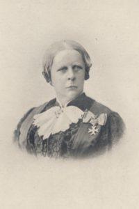 Alexandrine Mathilde, Württemberg, Herzogin