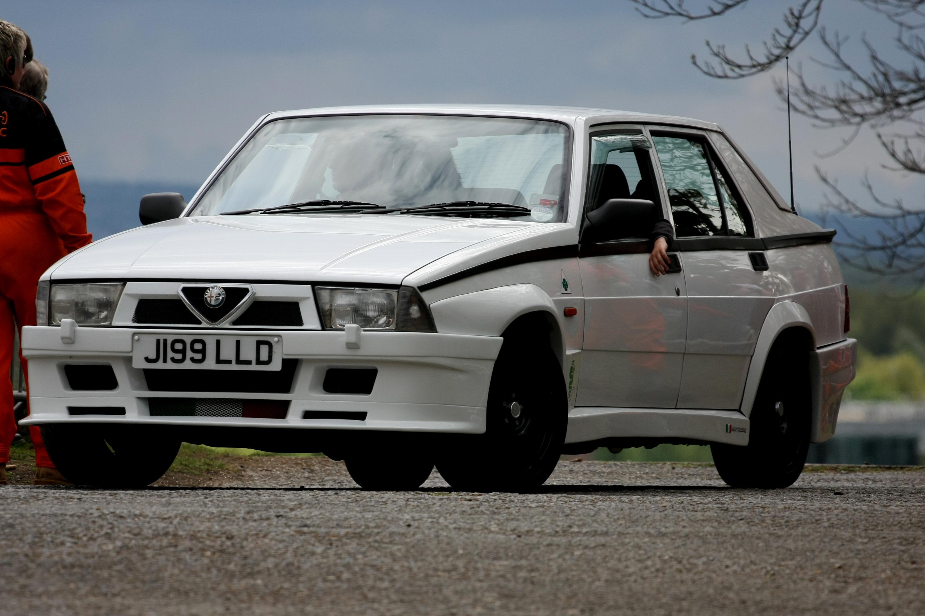 Alfa Romeo Spider for Sale  Hemmings Motor News