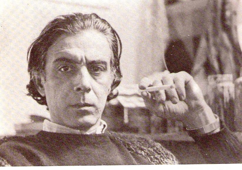 Resultado de imagen para Ángel Bonomini,