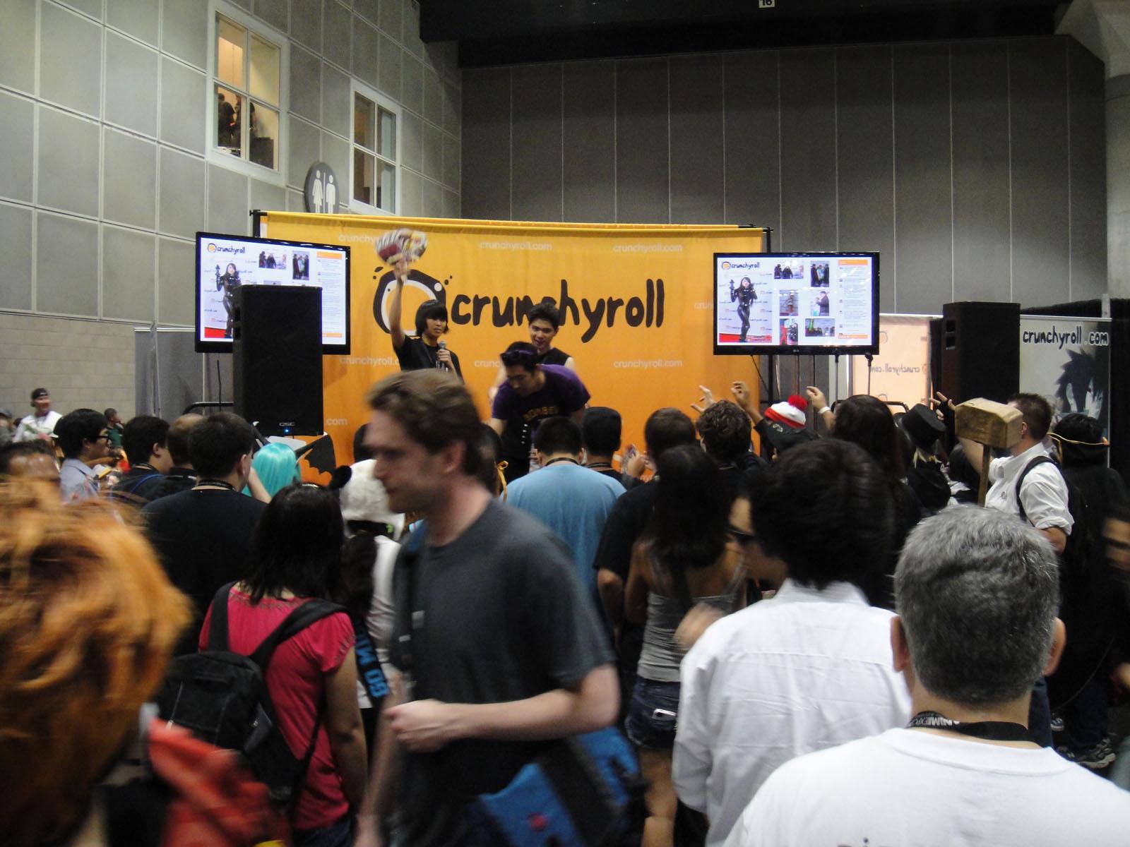 Crunchyroll anime expo coupon