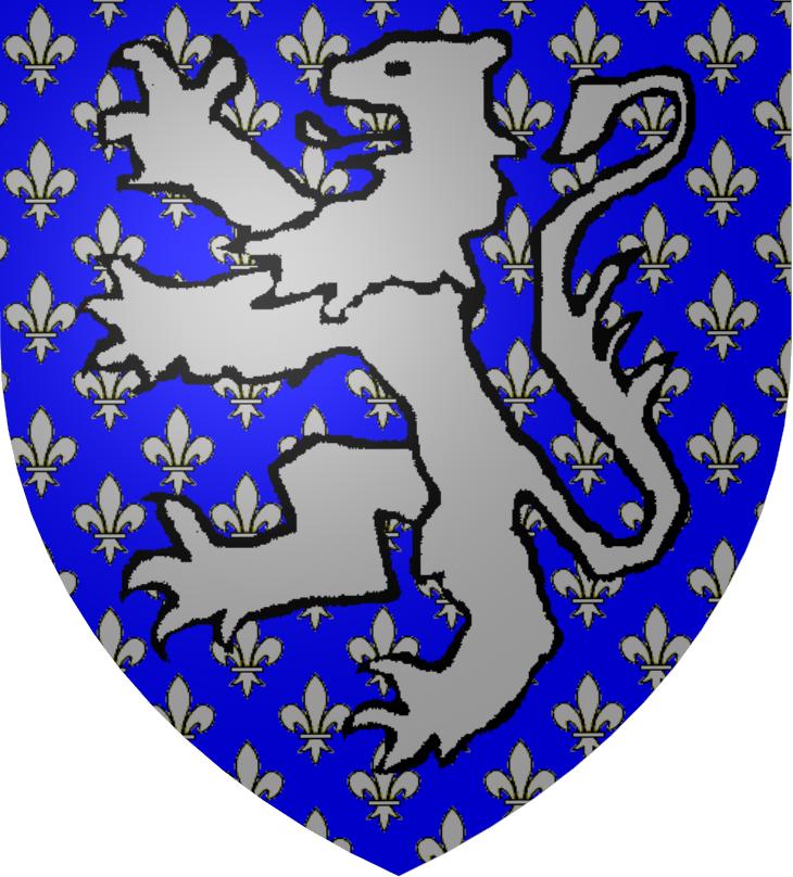 Thomas de Holand Arms