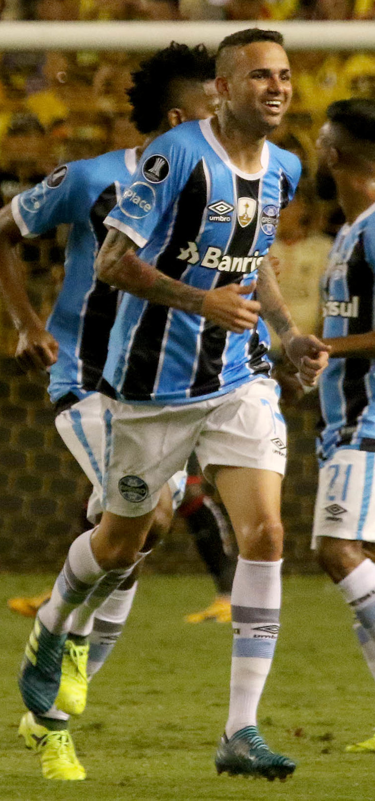 Grêmio Foot-Ball Porto Alegrense – Wikipédia 80d5bc1d11800