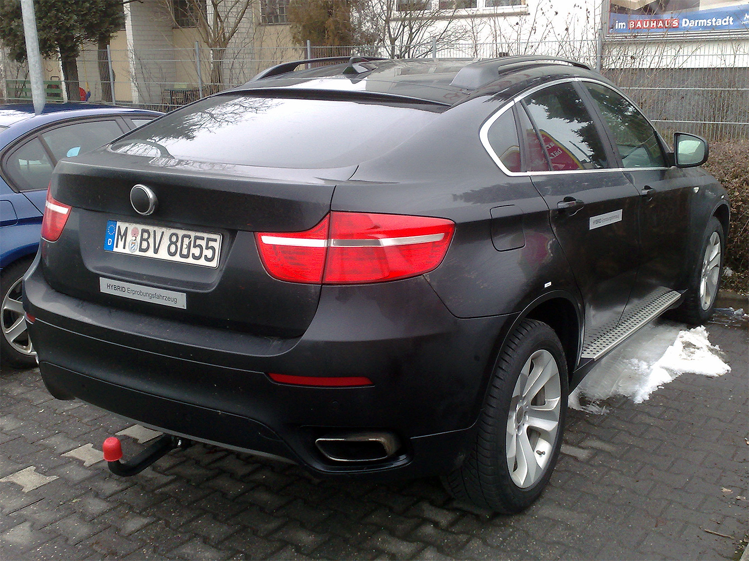 Bmw X6 Wikipedia Wolna