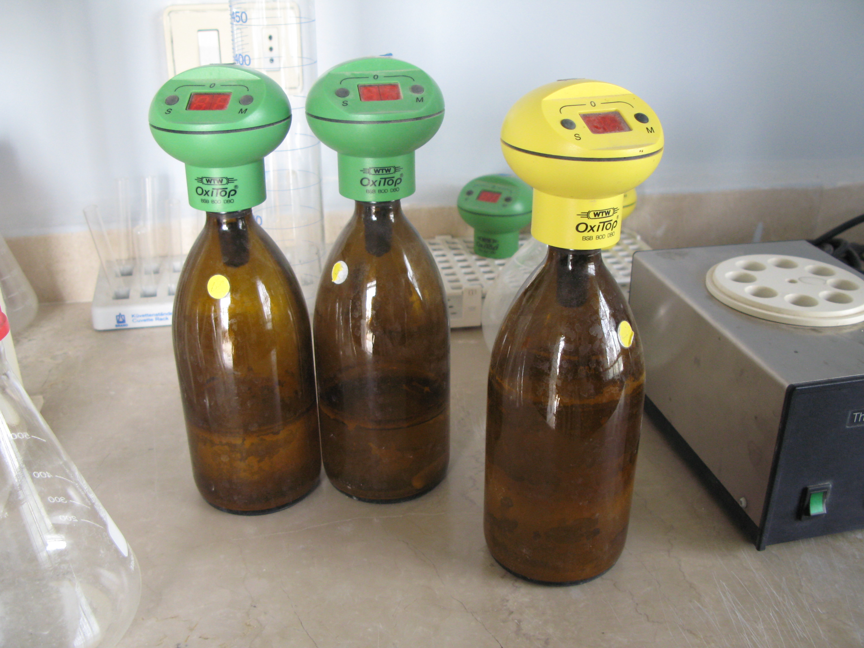 Biochemical oxygen demand - Wikipedia