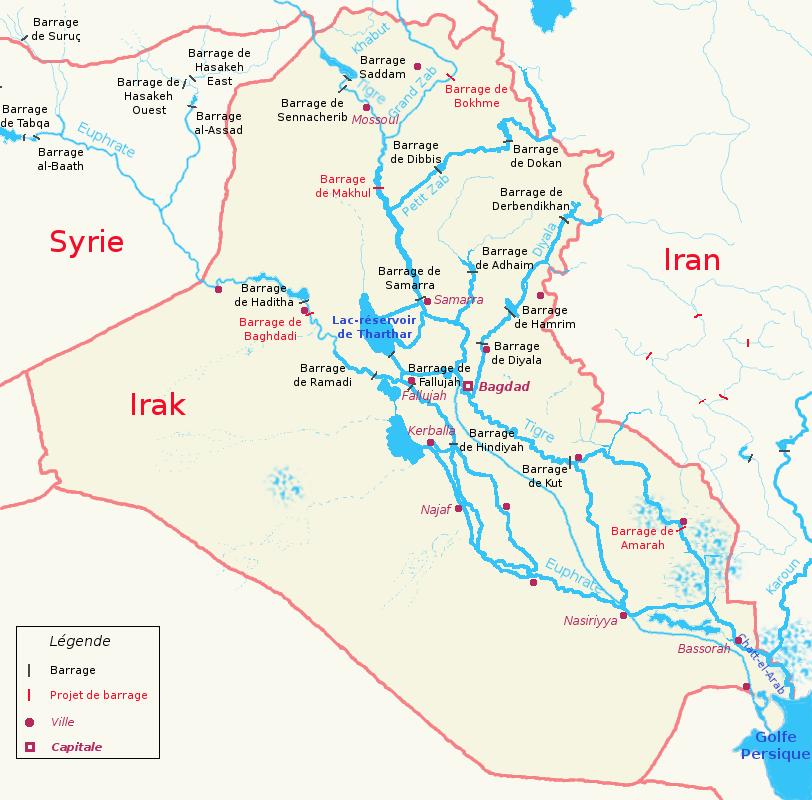 Image:Barrages irakiens