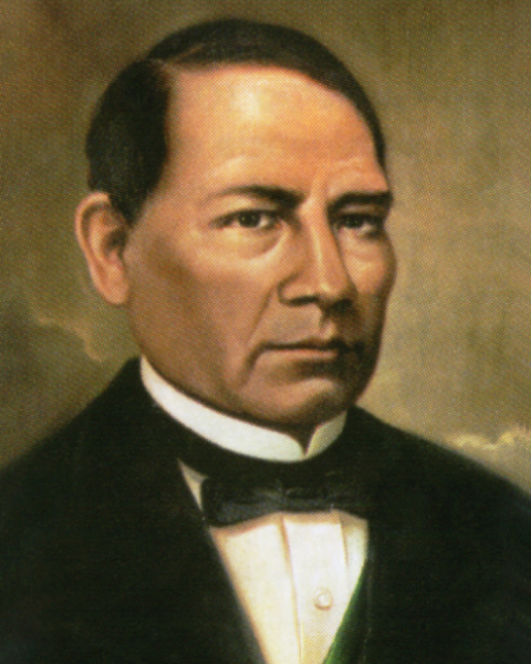 a biography of benito juarez a mexican hero A biography of benito juárez, the honored liberator of mexico and the turbulent series of events which marked the life of this hero.