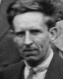 image of John Desmond Bernal