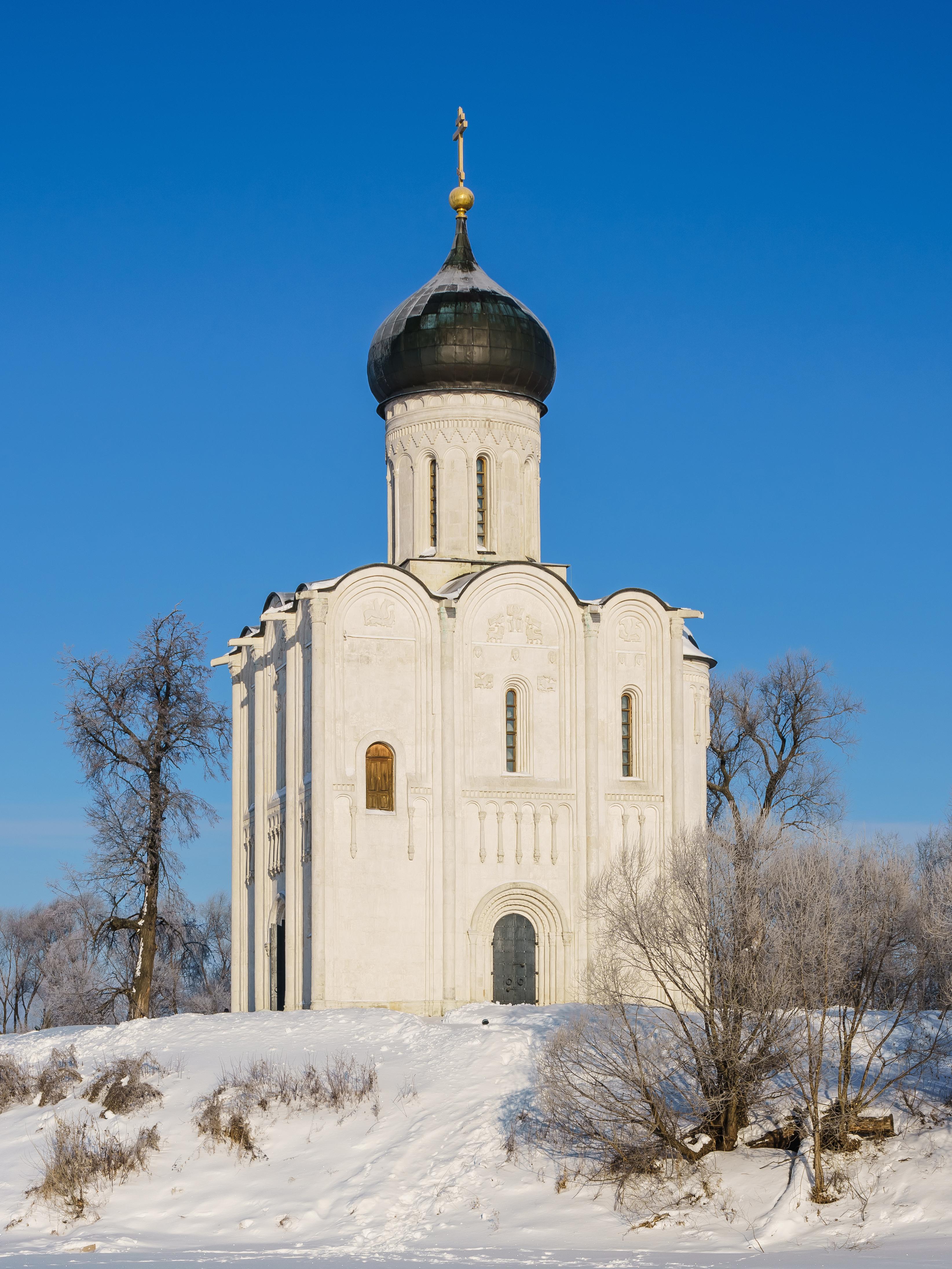ボゴリュボヴォ - Wikipedia