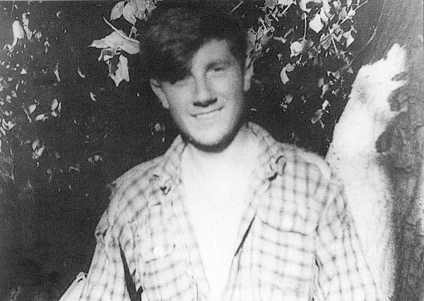 Image of Walter Bonatti from Wikidata