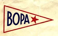BOPA Danish resistance movement