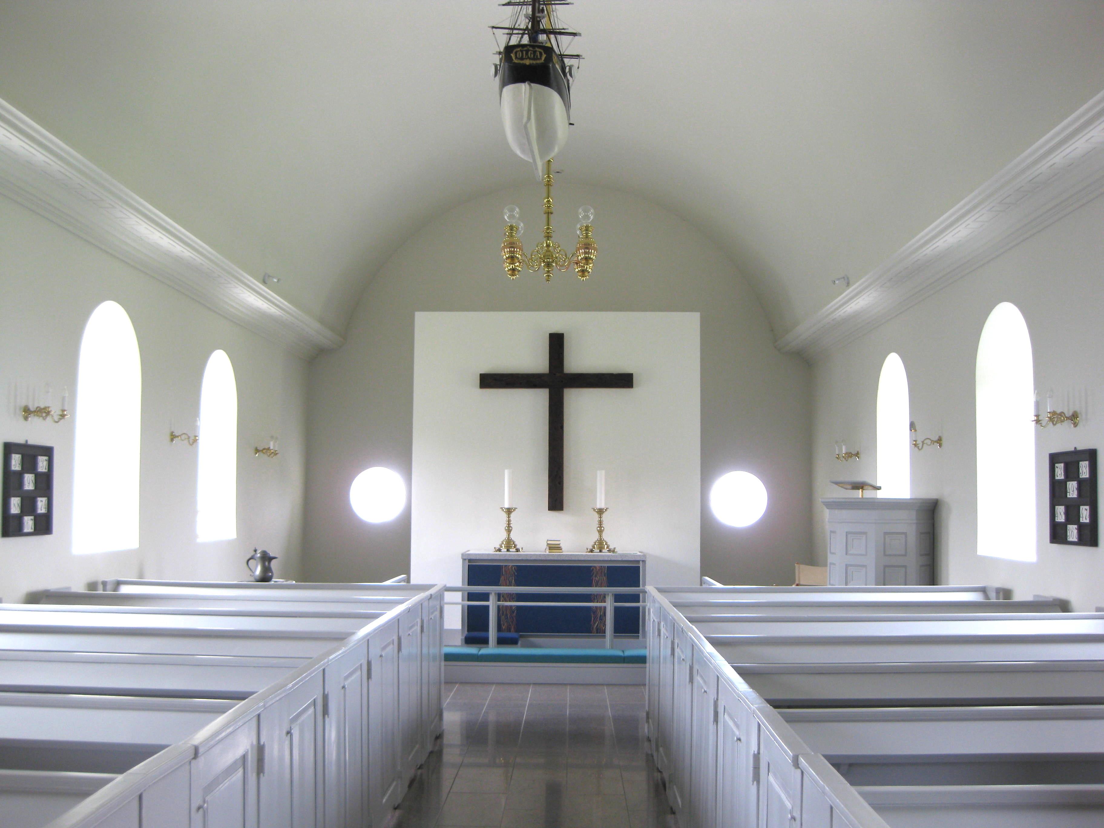 dansk date Christiansø