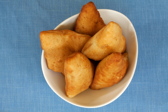 How to Make Fry Bread advise
