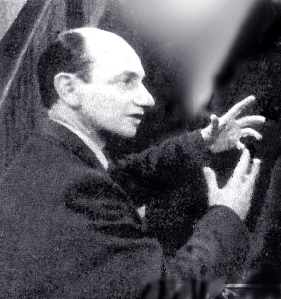 Photo Carlo Ludovico Bragaglia via Opendata BNF