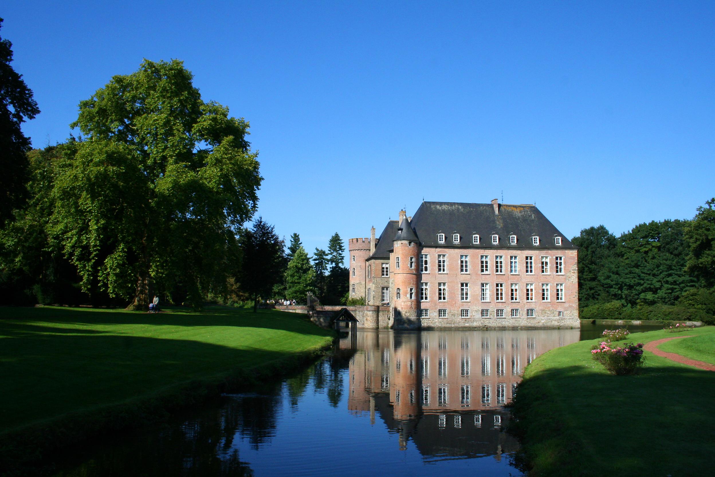Braine-le-Château — Wikipédia