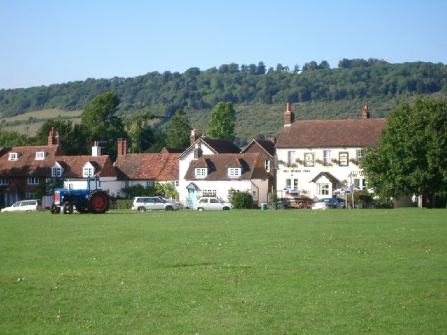 Brockham Green - geograph.org.uk - 56866