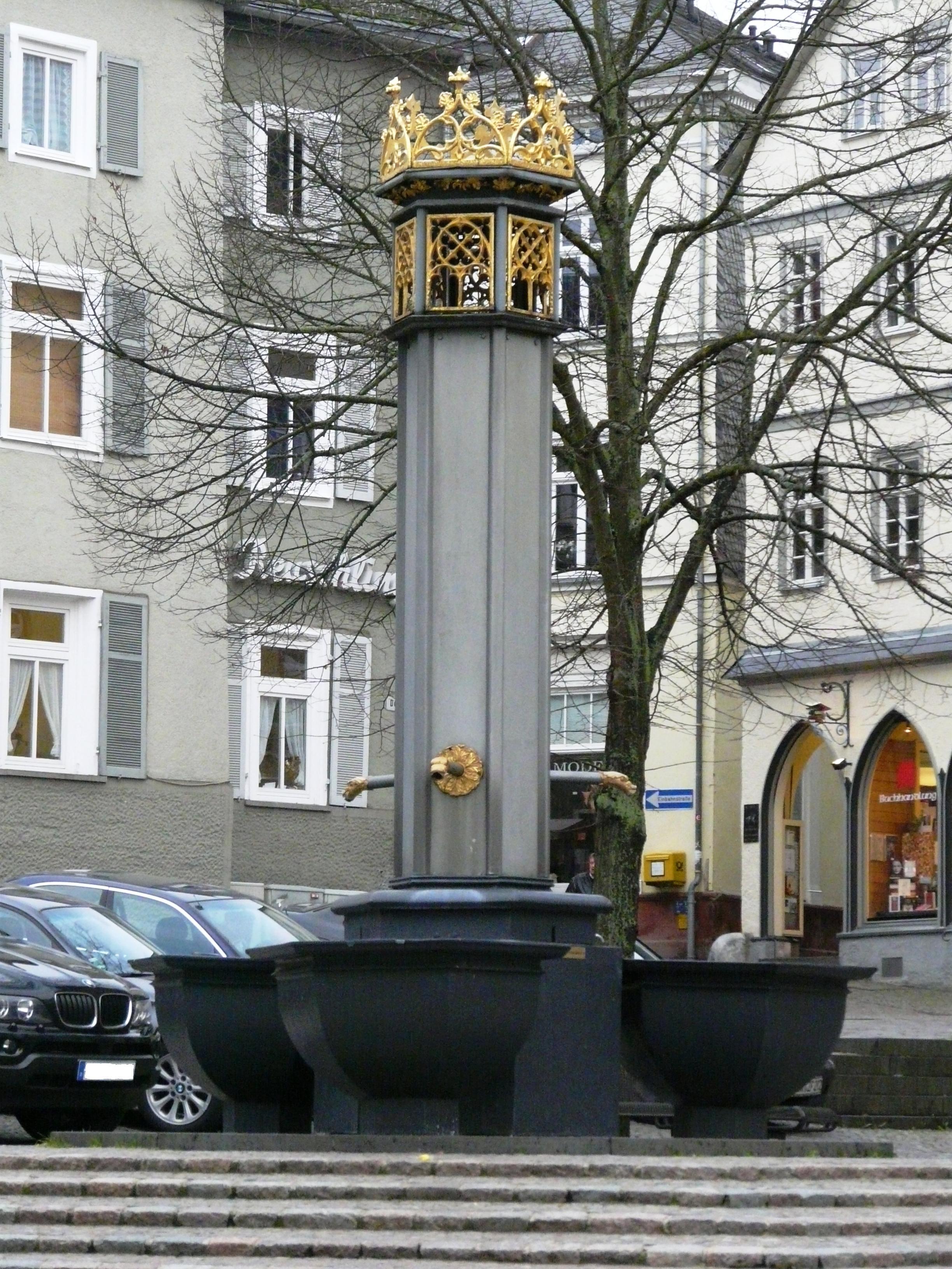 Historische Altstadt Wetzlar – Wikipedia
