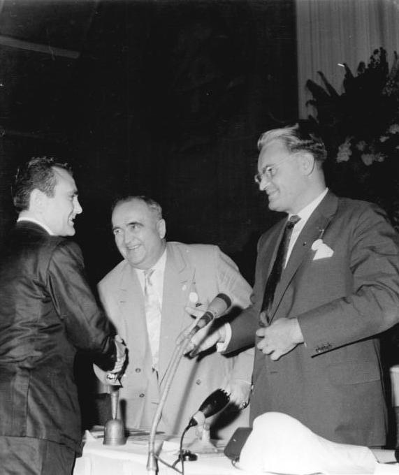 Ludovico corrao wikipedia for Repubblica parlamentare italiana