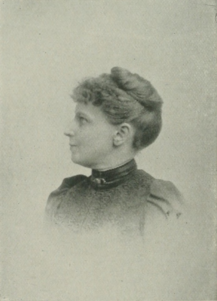 CLARISSA CALDWELL LATHROP A woman of the century (page 460 crop).jpg