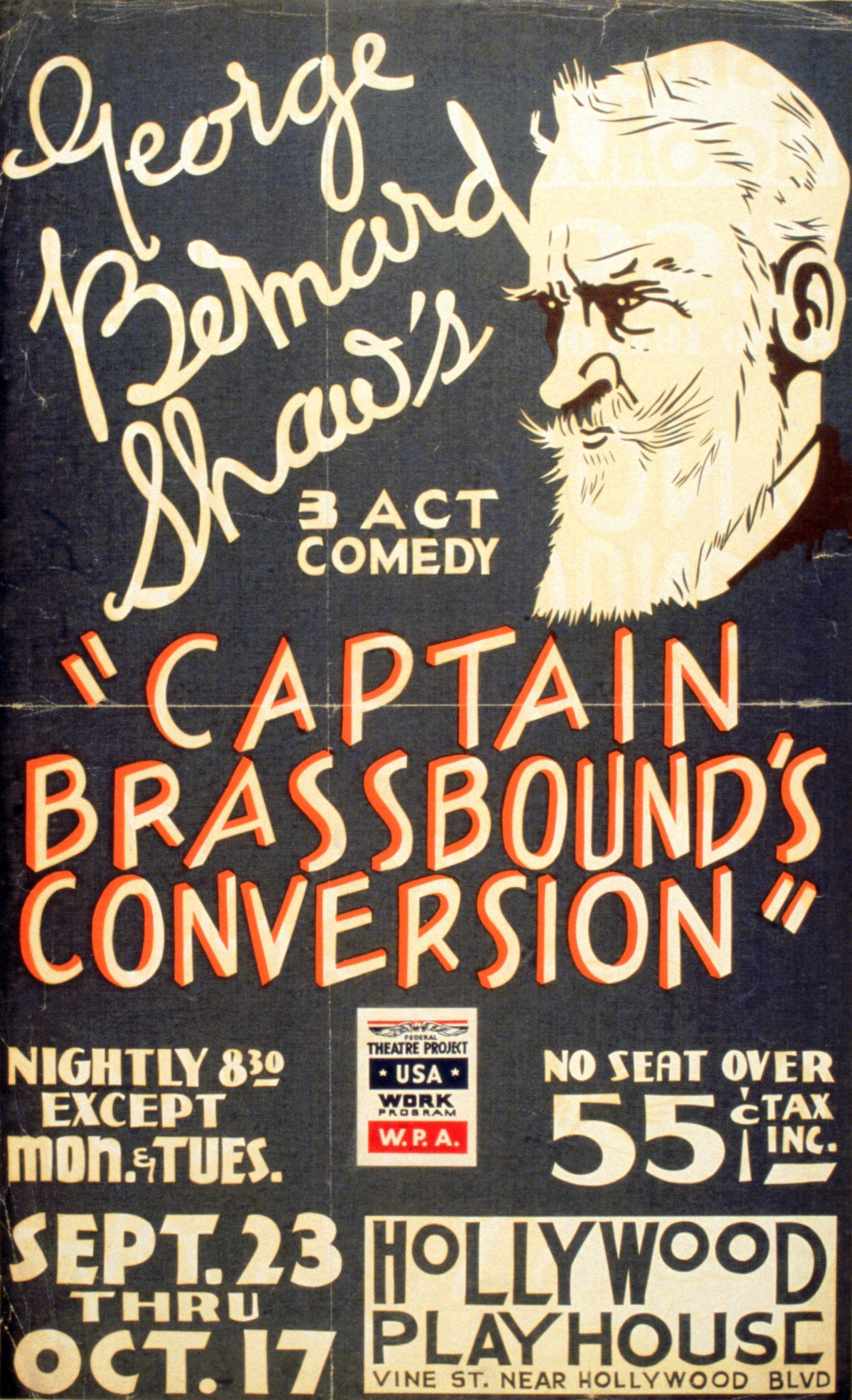 captain brassbound s conversion captain brassbound s conversion by george bernard shaw jpg