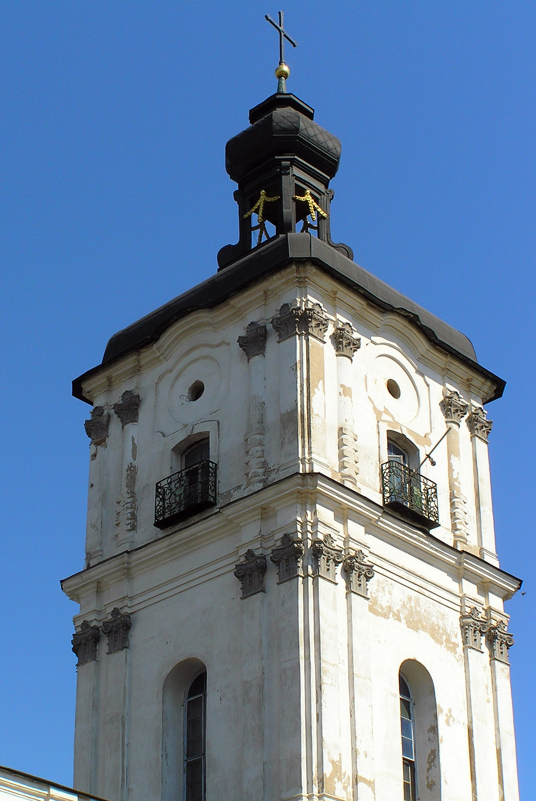 File:Carmelite Monastery in Berdychiv 3 jpg - Wikimedia Commons