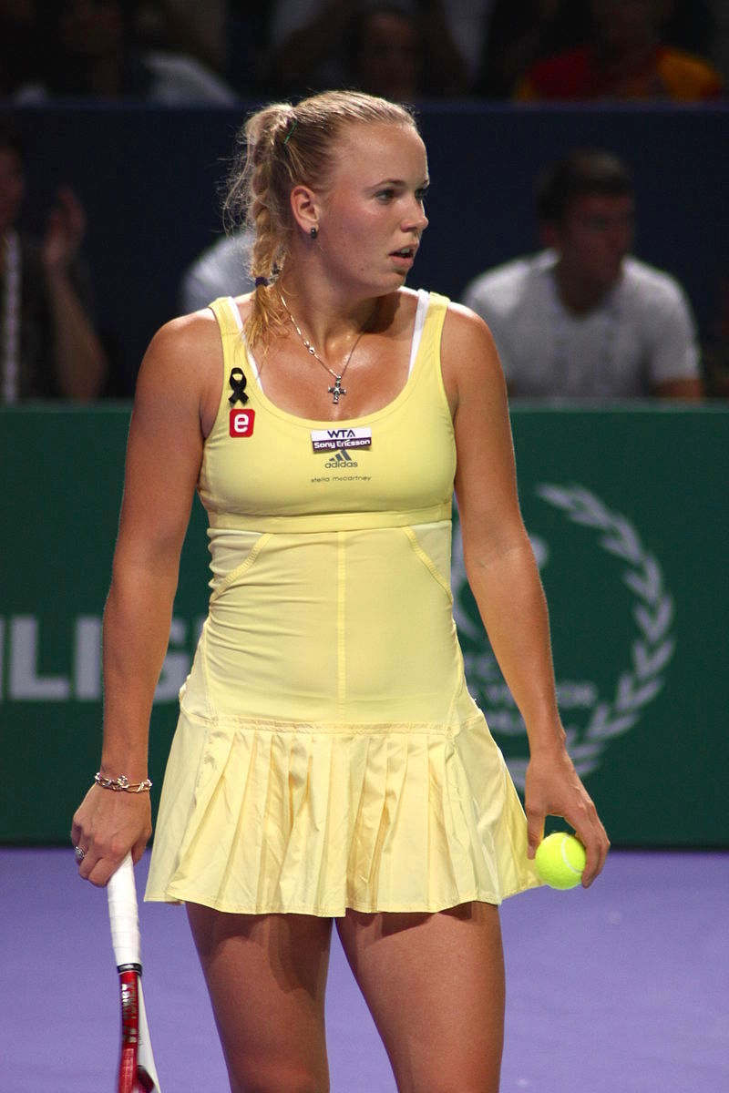Caroline Wozniacki One Grand Slam singles title nudes (65 fotos), leaked Fappening, Snapchat, cleavage 2018