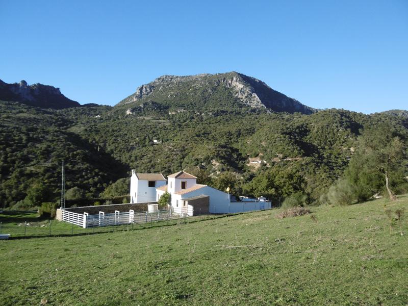 File casa rural en ubrique dentro del parque natural - Casa rural en rupit i pruit ...